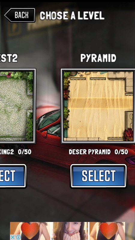 Unblock Car : Puzzles Game - Online Game Hack and Cheat