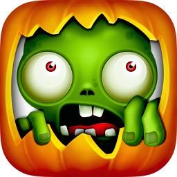 Zombie Invasion Defense
