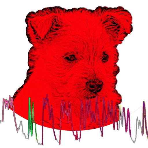 Dog Mood Monitor: Bark'n Mood