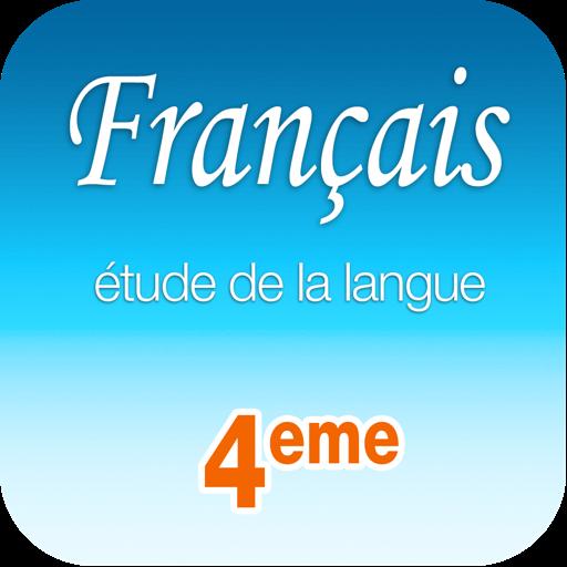 Français étude de la langue 4e