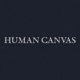 Human Canvas Magazine