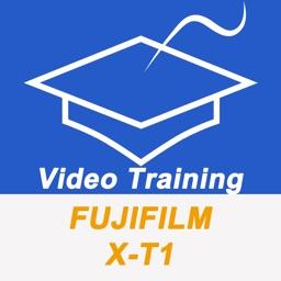Videos Training For Fuji X-T1 Pro