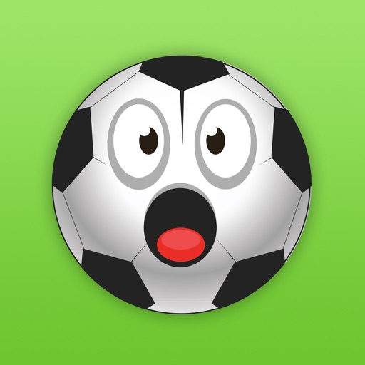 SOCCER Emoji - #1 Football Stars Stickers App