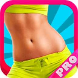 Ab Workouts for Women HD PRO