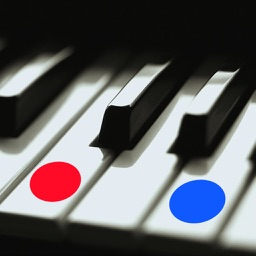 FastChords - piano chords calculator