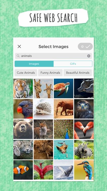PicCollage EDU - Collage Maker