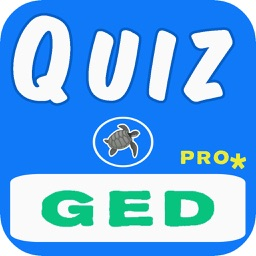 GED Practice Test Pro