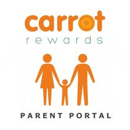 Carrot Rewards Parent Portal
