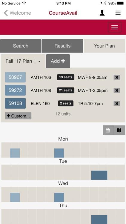 Santa Clara University Mobile screenshot-4