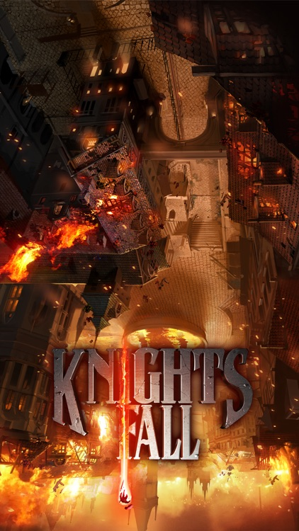 Knights Fall screenshot-0