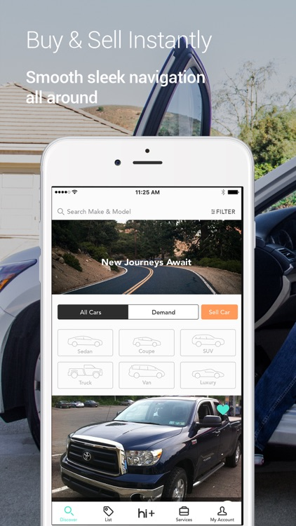 Hiveel - Your Trusted Used Car Marketplace