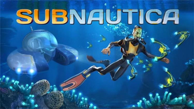 Subnautica New 2017 Edition