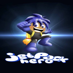 JetPackHero a game for all ages.