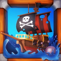 Codes for Pirate Book - Mini Games Party Hack