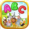 Animals Puzzles Kids & Alphabet Toddlers Game