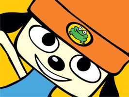 After 20 years since his Debut, PaRappa the Rapper™ returns to PlayStation