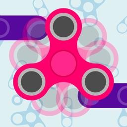 Fidget Spinner Mania!