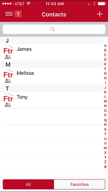 Frontier Voicemail Viewer screenshot-1