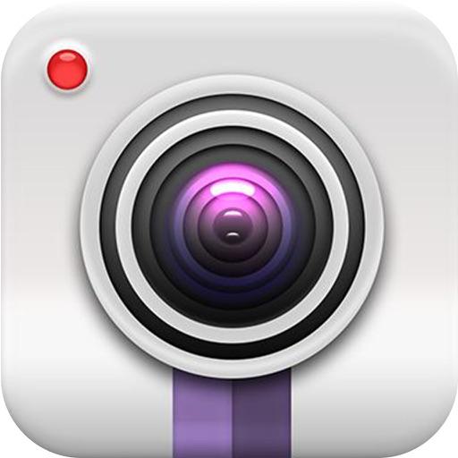Camer - The DSLR Travel Camera App