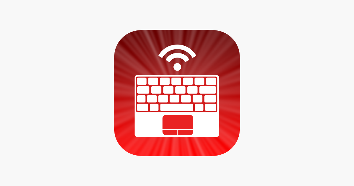 Air Keyboard: wireless Touch Pad and Keyboard on the App Store