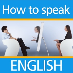 "Real English ""How to speak English"""