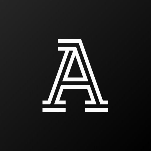 The Athletic app logo