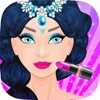 Princess Makeup and Hair Salon. Games for girls - iPhoneアプリ