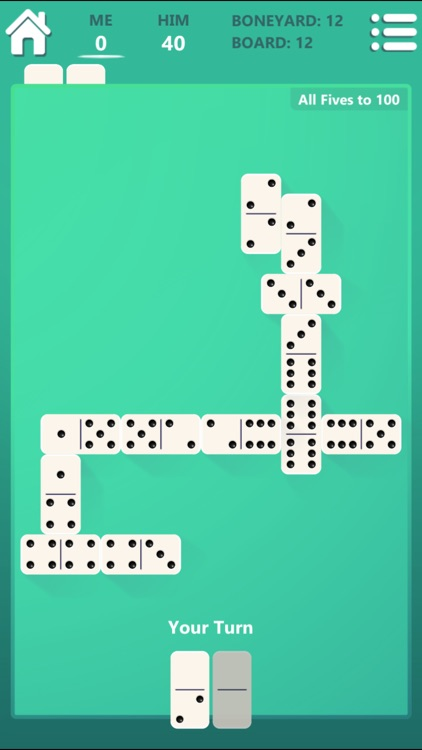 Dominoes Board Games screenshot-3