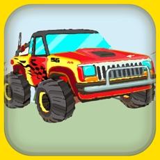 Activities of Monster Truck Madness - Truck Racing Games