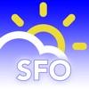 SFOwx San Francisco Weather Forecast Traffic Radar Ranking