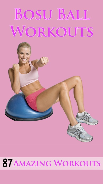 Bosu Ball Workouts