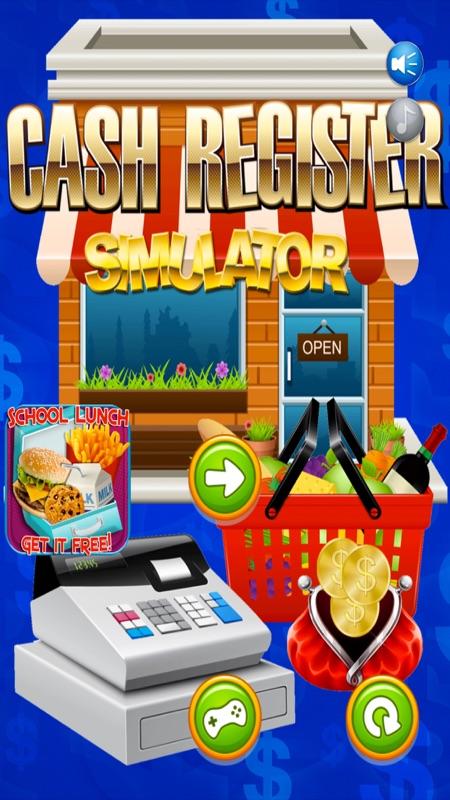 Cash Register Simulator Pretend Atm Credit Card Online Hack Tool