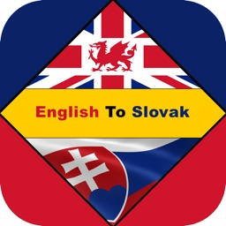English To Slovak Dictionary Offline