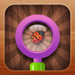 Little Finder - The Hidden Object Game for Kids