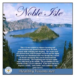 Noble Isle for iPad