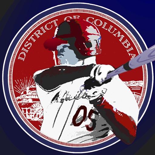 Washington Baseball Nationals Edition