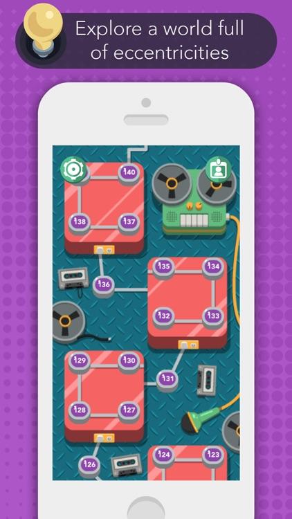SUM IDEA - logic number puzzles screenshot-4