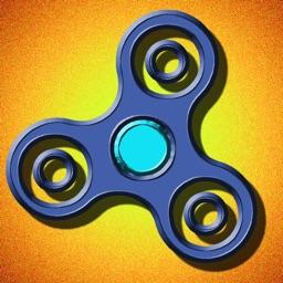 Fidget Spinner Fun & Games