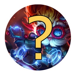 Quiz for League of Legends Ultimate
