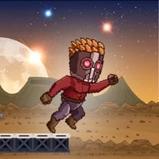 Activities of Running Guardian - Fastest Alien in Galaxy