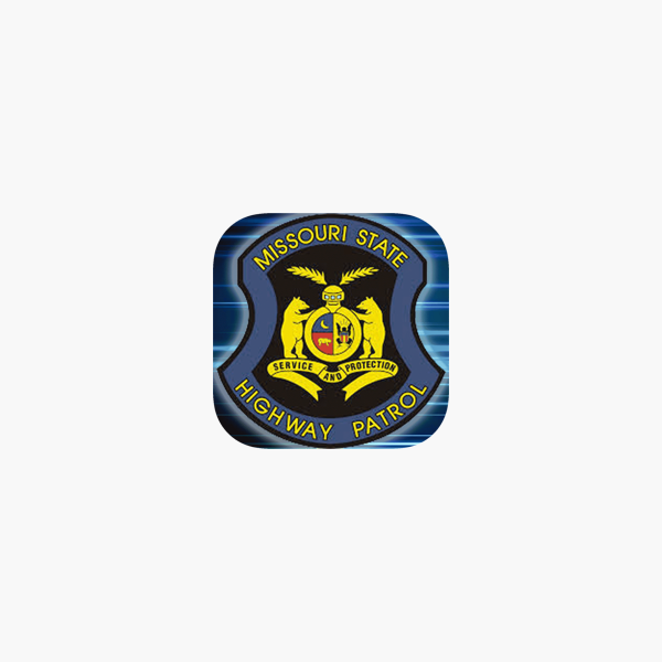 Missouri State Highway Patrol on the App Store