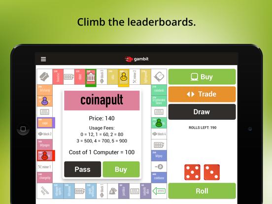 Gambit Games screenshot 7