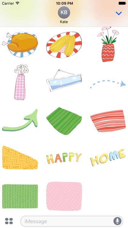 Happy Home! screenshot-3