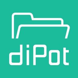 diPot - Easily check icons and screen mocks