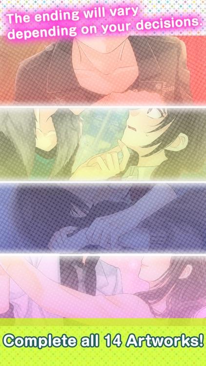 Jimi-Kare : My Quiet Boyfriend screenshot-3