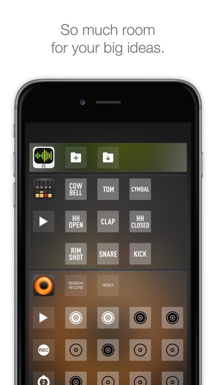 Audiobus Remote screenshot-1