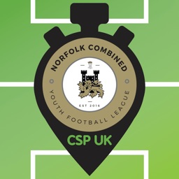 Norfolk Combined Youth Football League