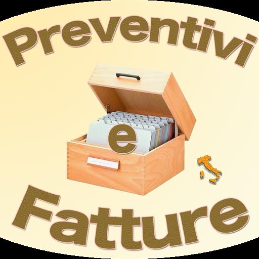 Preventivi e Fatture - per ditte e professionisti
