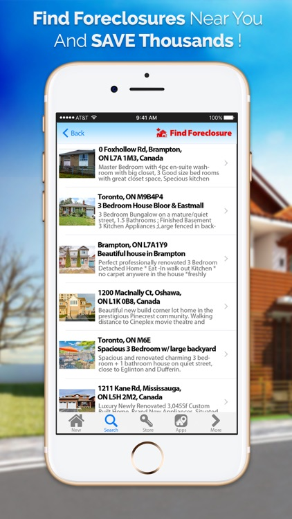 MLS Canada Buy Homes for Sale