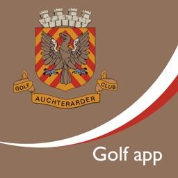 Auchterarder Golf Club - Buggy